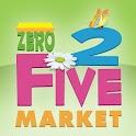 Zero2Five