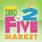 Zero2Five icon