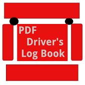 PDF Driver's Log Book