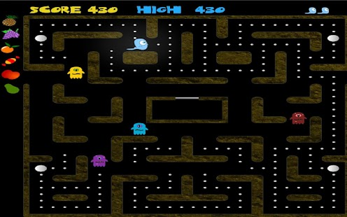 Monsters (R): The Maze - screenshot thumbnail