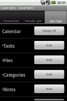 Screenshot of AutoSync Account Activator