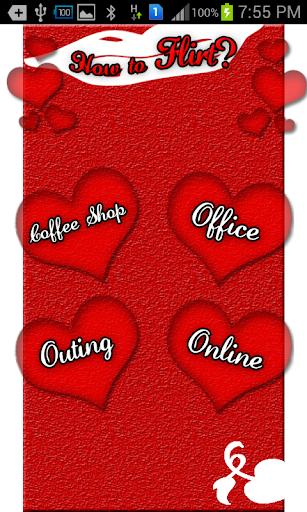 玩娛樂App|Flirt Tips免費|APP試玩
