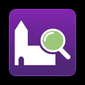 Kirchen-App