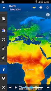 WeatherPro v3.5