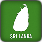 Sri Lanka GPS Map icon