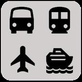 Sciopero trasporti italiani