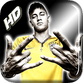 Neymar 2014 HD Wallpaper