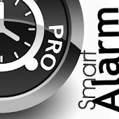 Smart Alarm Clock Pro
