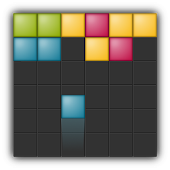 Blocks: Shooter - agile game