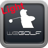 WeGolf Golf GPS Light