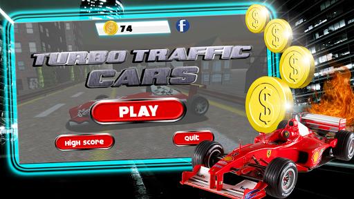 Turbo Traffic Racer