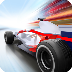 Racing Car Game for PC and MAC