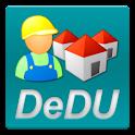 DeDU icon