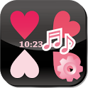 [Free]HeartFlow! Gallery App icon