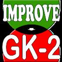 Improve GK - 2