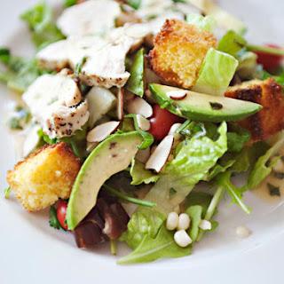 Market Salad [Recipe Recycle]