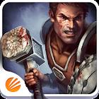 Rage of the Gladiator icon