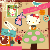 HELLO KITTY LiveWallpaper 7