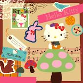 HELLO KITTY LiveWallpaper 7