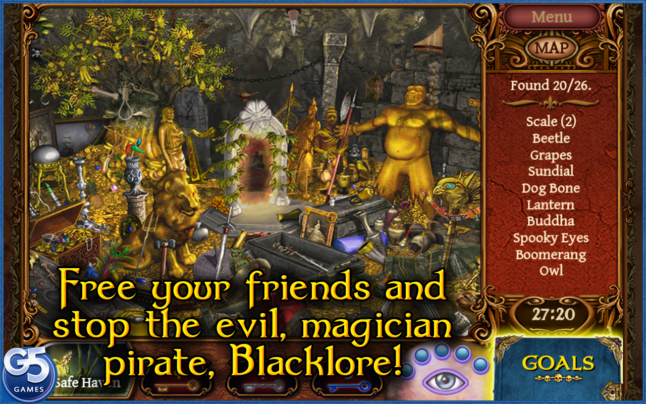 Magician's Handbook 2 - screenshot