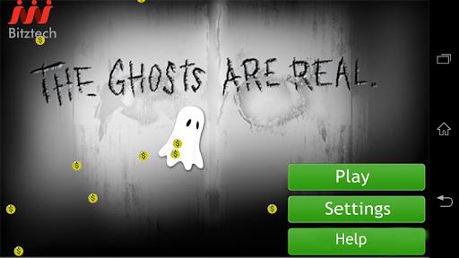 The Ghost Run