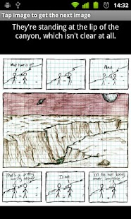 XKCD- screenshot thumbnail