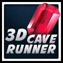 3D Cave Runner FREE logo