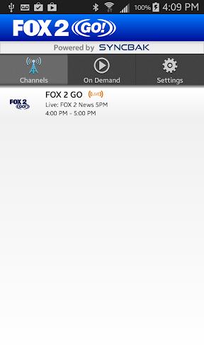 FOX 2 GO