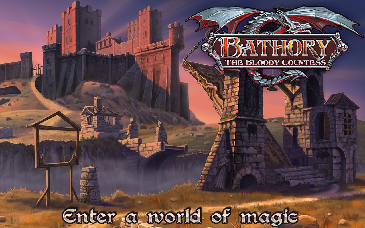 Bathory: Bloody Countess Lite- screenshot