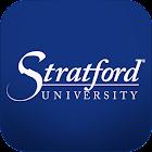 Stratford University icon
