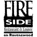 Fireside Restaurant logo