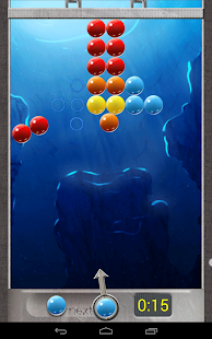 Bubble Squeeze Lite- screenshot thumbnail