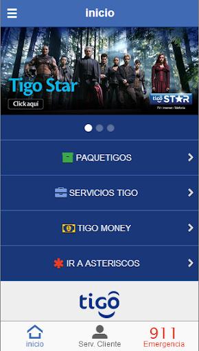 Tigo Market 111