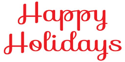 Weird Holidays 2015