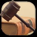 Сборник основных законов РФ logo
