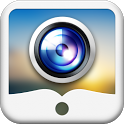 Tracks - Group Photo Sharing icon