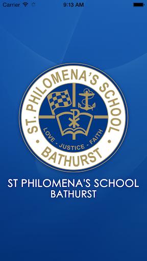 St Philomena's School