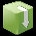 음악을 다운로드 icon