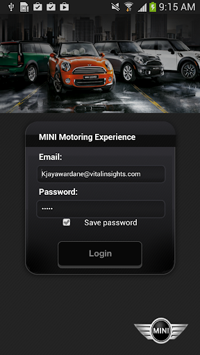 Foresight Mobile™ MINI