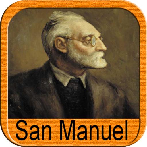 San Manuel Bueno Martir LOGO-APP點子
