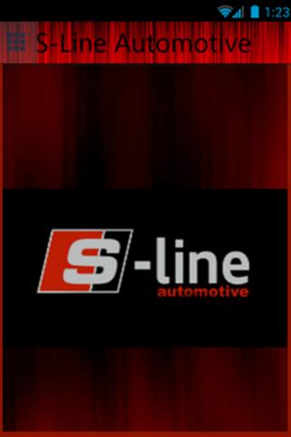 S-Line Auto