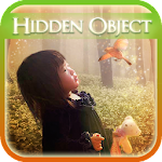 Zen Garden - Search and Find