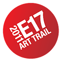 E17 Art Trail 2011 logo