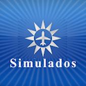 Simulados Pilotos Comissarios