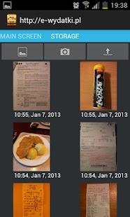 e-wydatki.pl- screenshot thumbnail