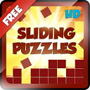 Sliding Puzzles mobile app icon