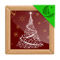 Christmas Boat Mini Theme icon