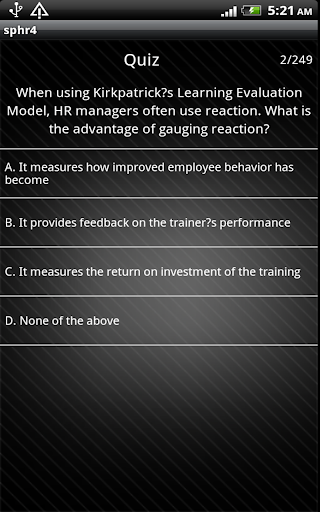 Human Resources Sim App 250