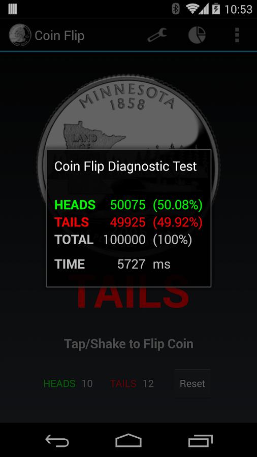 Unity random coin flip animation - Aidcoin ico icoca working
