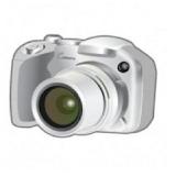 Immediate shot camera